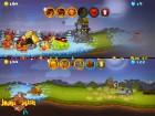 Screenshots de Swords & Soldiers sur Wii